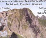Randonnées et découvertes Nature / Patrimoine